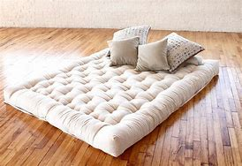 Cotton Foam Futon Mattress