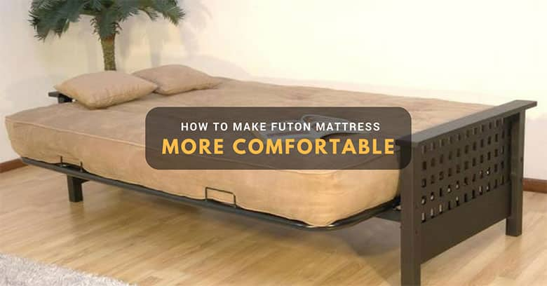 How To Choose A Best Futon Mattress Simply Sixpacks