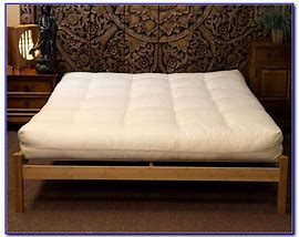 The Cotton Futon Mattress