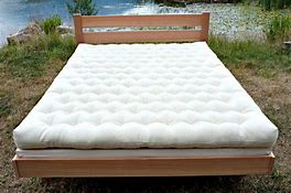 Wool Futon Mattresses